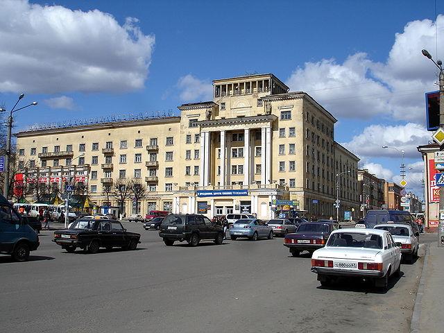 Банки Смоленска выдают кредиты многим