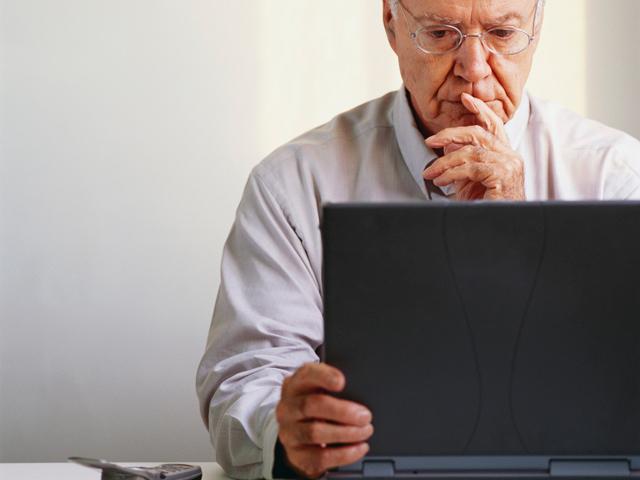 Кредитуем пенсионеров без поручителей