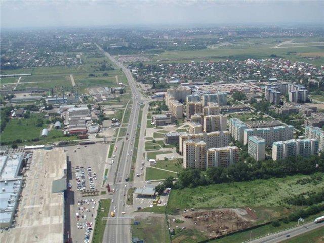 Кредитуем в Краснодаре с плохой историей