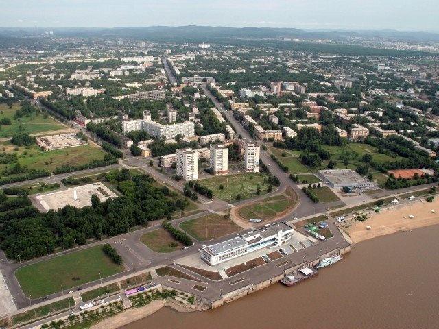 Займы жителям Комсомольска на Амуре