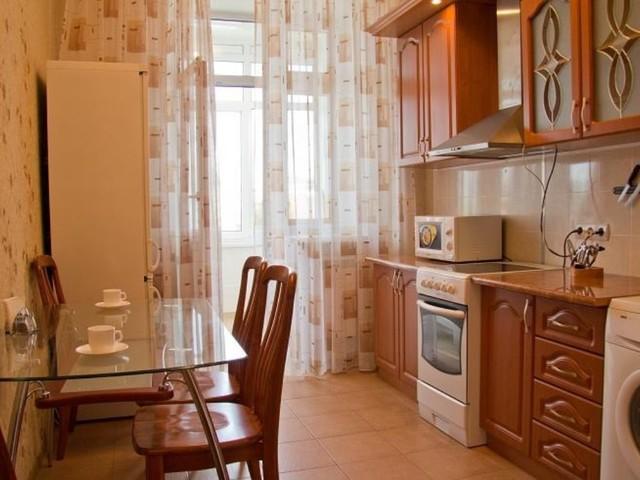 Залог квартиры без смены собственника