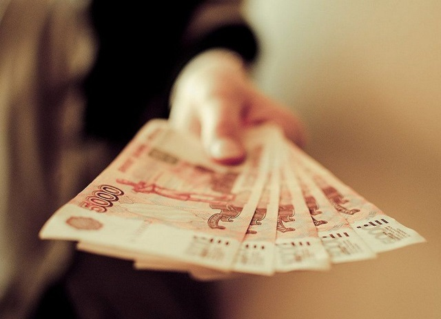 Деньги взаймы в Волгограде
