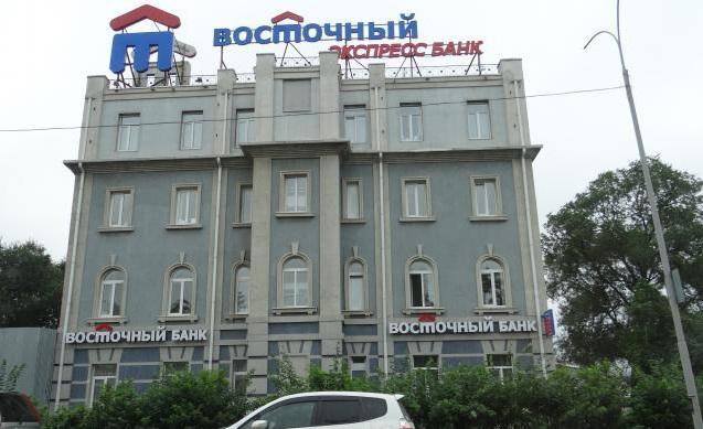 Восточный банк в Барнауле кредитует активнее