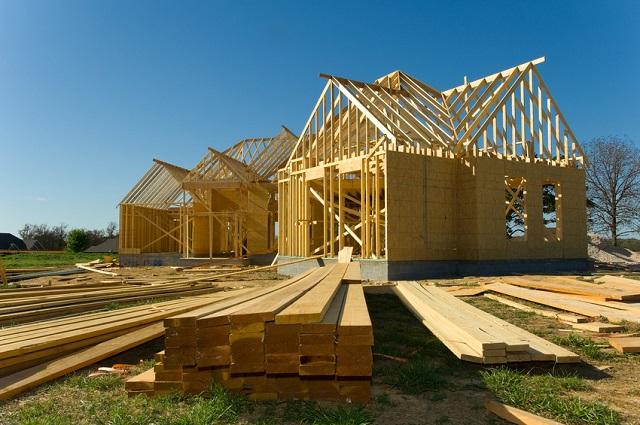 Кредит Восточного банка на строительство дома