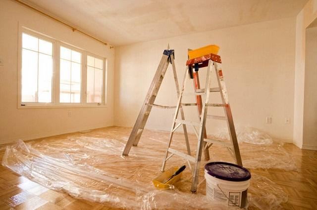 Кредиты на ремонт самарских квартир