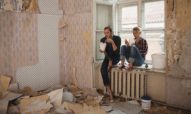 Совкомбанк кредитует ремонт квартиры
