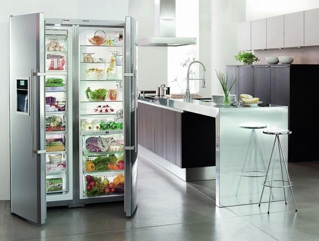 Кредит на покупку холодильника от Локо Банка