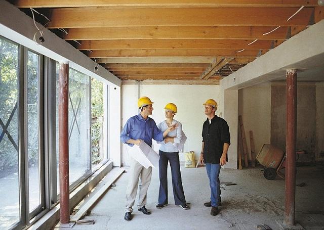 Кредит на ремонт дома от ВБРР
