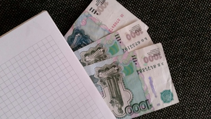 1000 в кредит в Обнинске