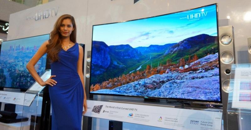 Кредит на покупку телевизора от Русфинанс банка