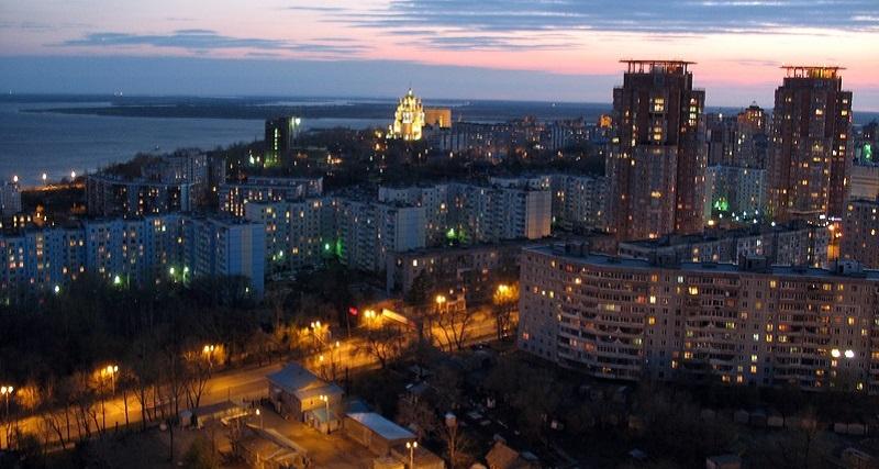 ВТБ Банк Москвы в Хабаровске