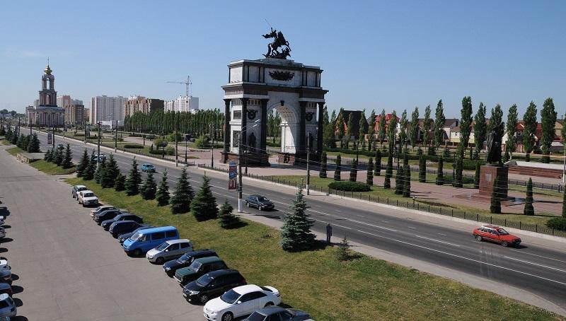 ВТБ Банк Москвы в Курске