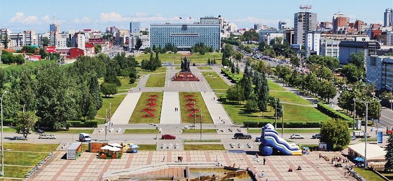 ВТБ Банк Москвы в Перми