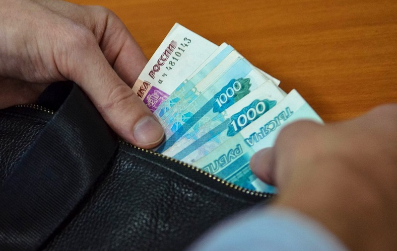 1000 в кредит в Нижнем Новгороде