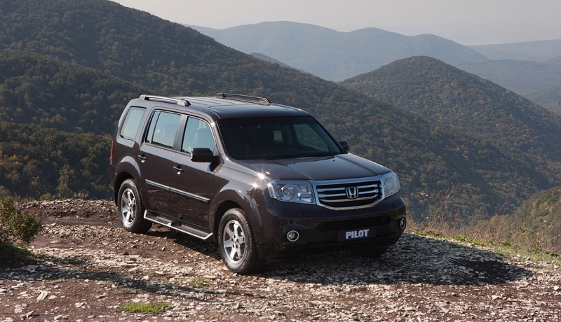 Хонда в кредит в Орехово-Зуево