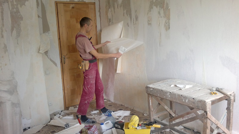 Кредит на ремонт дома в Щелково