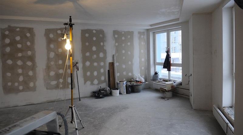Кредит банке ремонт квартиры
