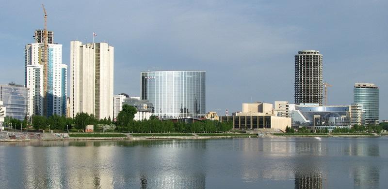 ВТБ Банк Москвы в Екатеринбурге
