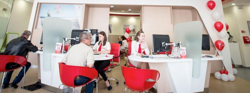 Альфа Банк в Перми