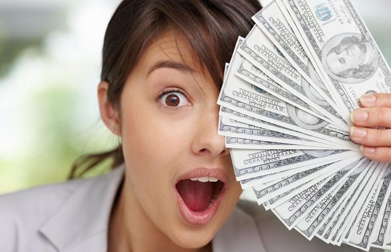 Деньги взаймы в Казани