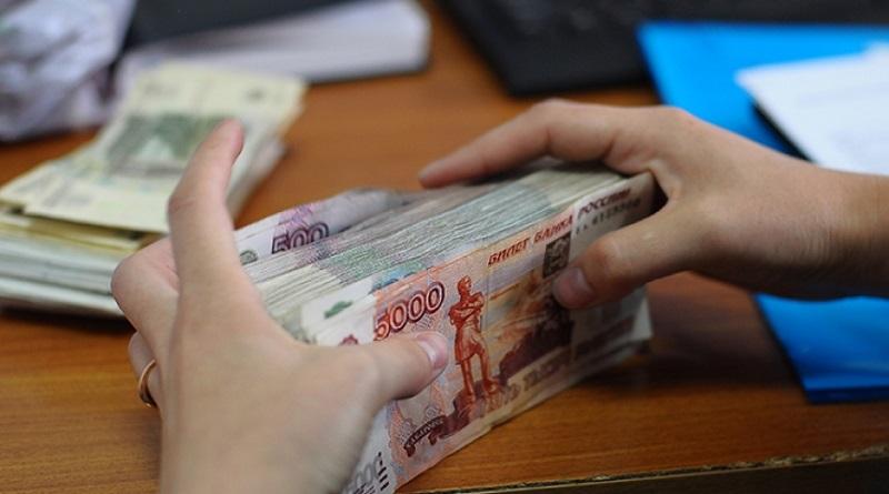 Деньги Взаймы в Уфе