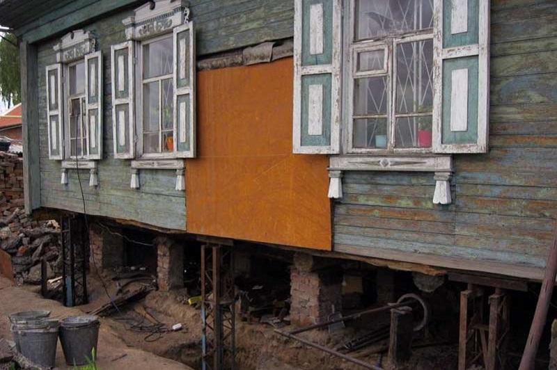 Кредит на ремонт дома в Коврове