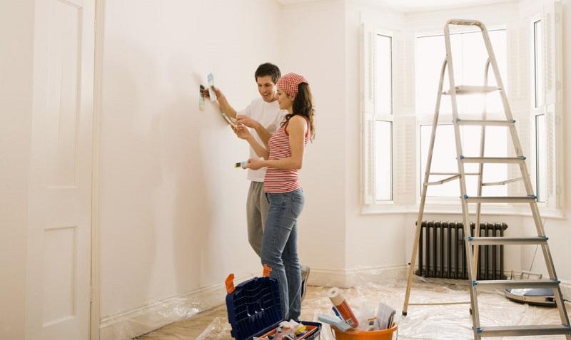Кредит на ремонт квартиры от Меткомбанка