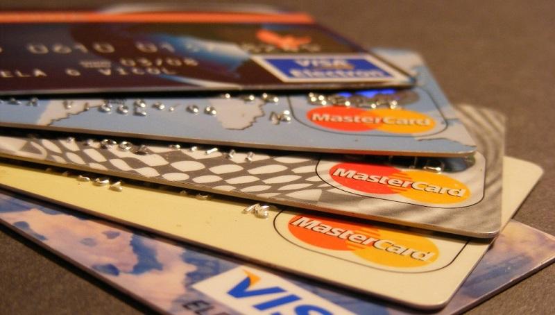 Кредитная карта с плохой историей