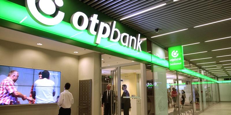 ОТП банк в Тольятти