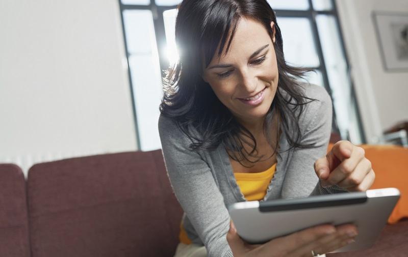 Кредит на покупку планшета от ОТП Банка