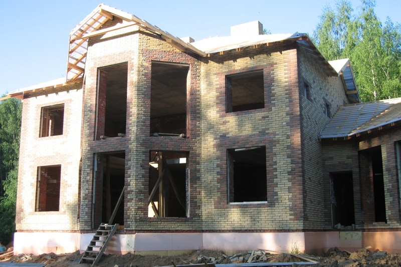 Кредит на строительство дома в Кемерово
