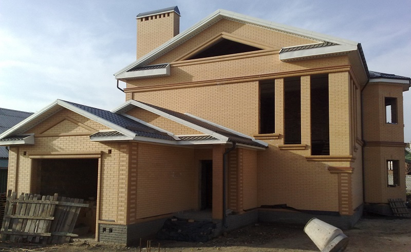 Кредиты в Оренбурге на строительство дома