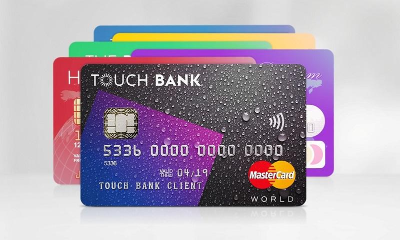 touch bank в Муроме