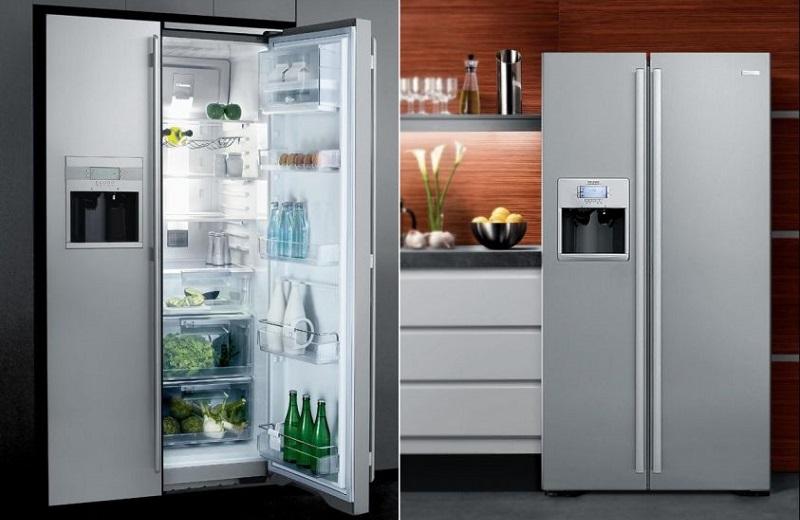 Кредиты Газпромбанка на покупку холодильника