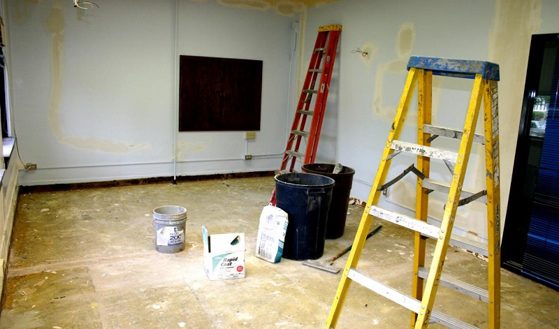 Кредиты на ремонт тамбовских квартир