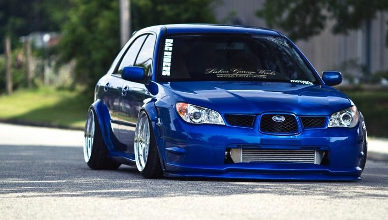 Кредиты на Subaru в Саратове