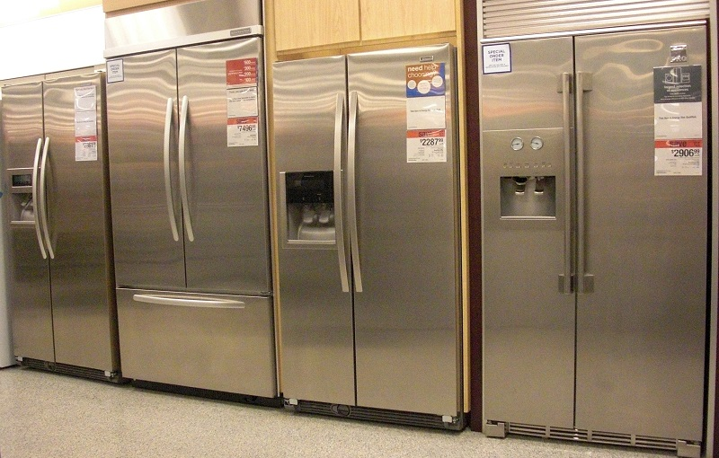 Кредиты Совкомбанка на покупку холодильника