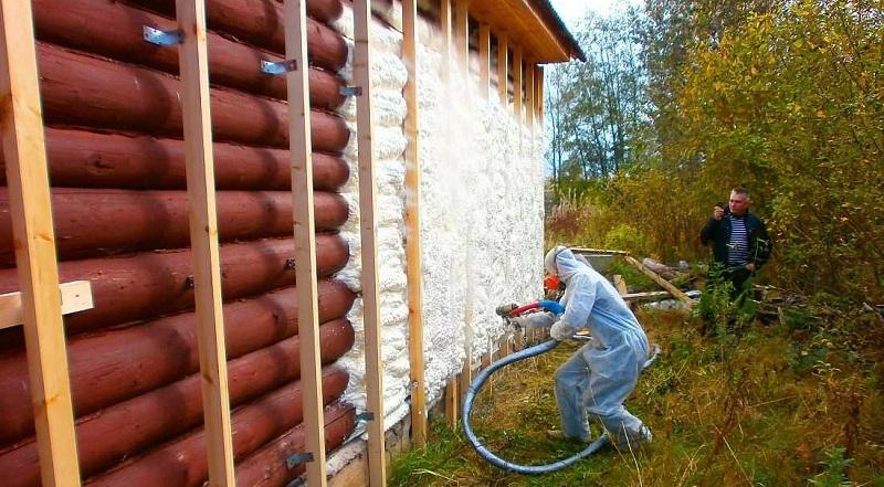 Кредиты в Березовском на утепление дома