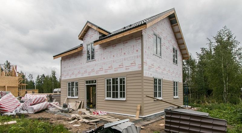Кредиты в Рыбинске на строительство дома