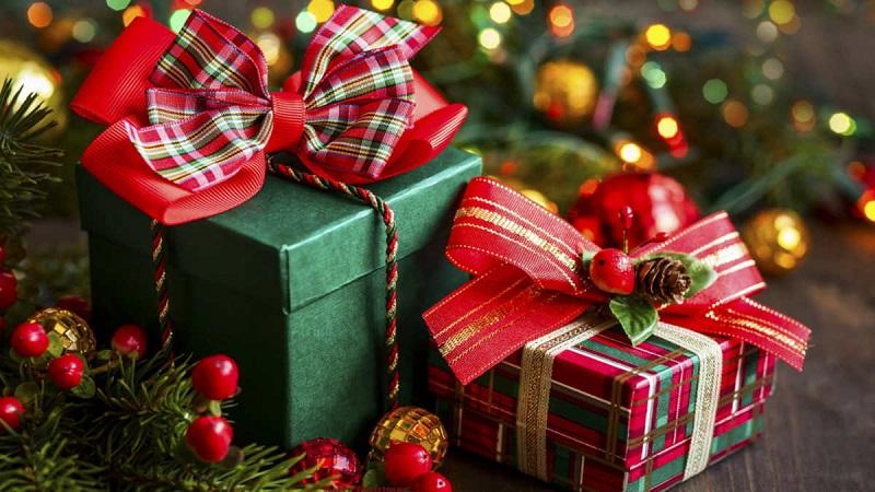 Новогодние подарки в кредит жителям Коврова