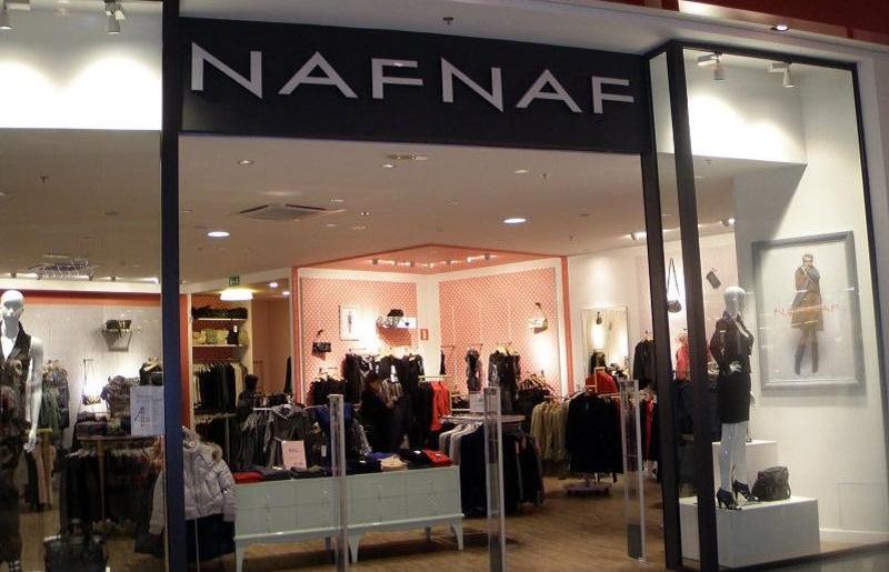 Жакеты naf naf можно купить в кредит
