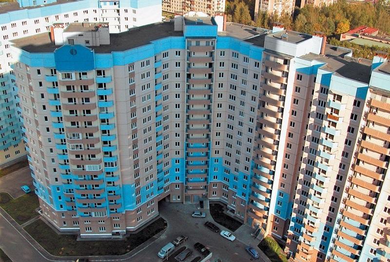 Банк Жилищного Финансирования в Твери