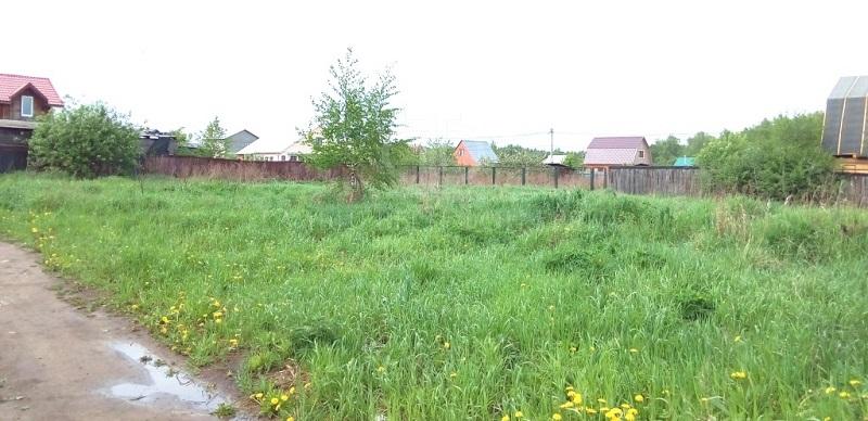 Кредиты на покупку участков в Люберцах