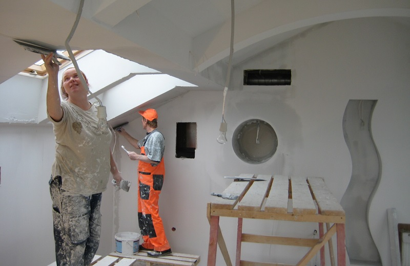 Кредиты в Челябинске на ремонт квартиры