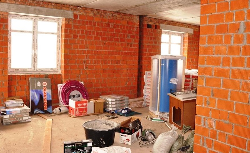 Кредиты в Иркутске на ремонт дома