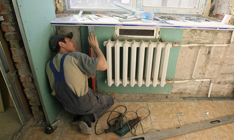 Кредиты в Омске на ремонт дома