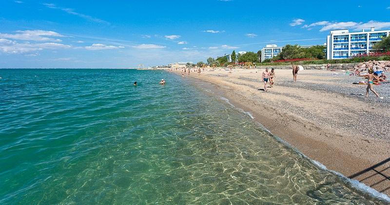Кредиты жителю Норильска на отдых в Крыму