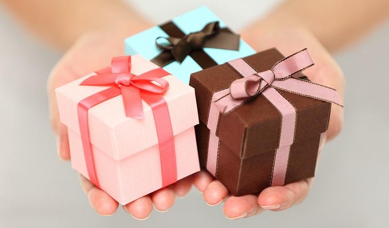 Подарки жители Мурома могут купить в кредит