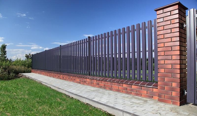 Строим в Костроме заборы на кредитные деньги