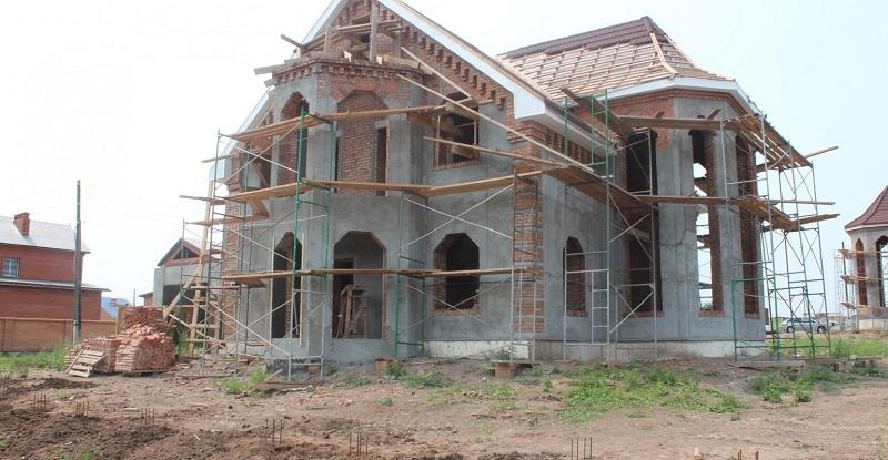 Строим в Ульяновске дом в кредит